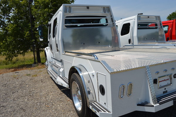 SPORTSCHASSIS TRUCK!!!  for Sale $119,900