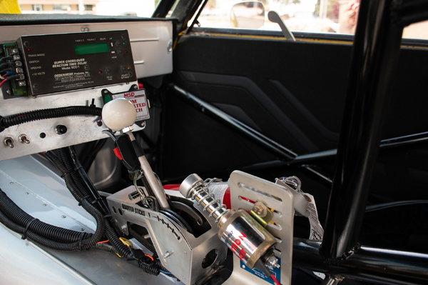 FINANCING 1969 Chevrolet Camaro Custom Drag Car