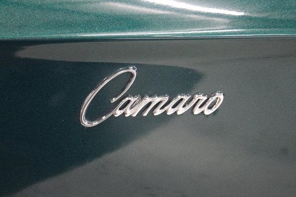 1969 Chevrolet Camaro  for Sale $30,000