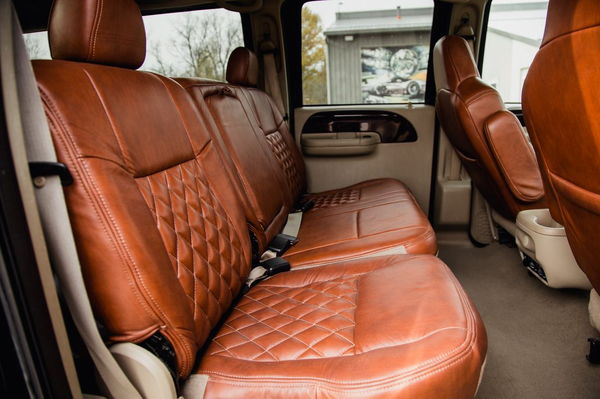 2006 FORD EXCURSION 4X4 CUSTOM 6 DOOR BUILD  for Sale $77,500