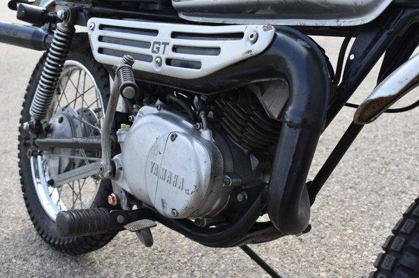 1979 Yamaha 80GT Enduro Motorcycle  for Sale $2,750