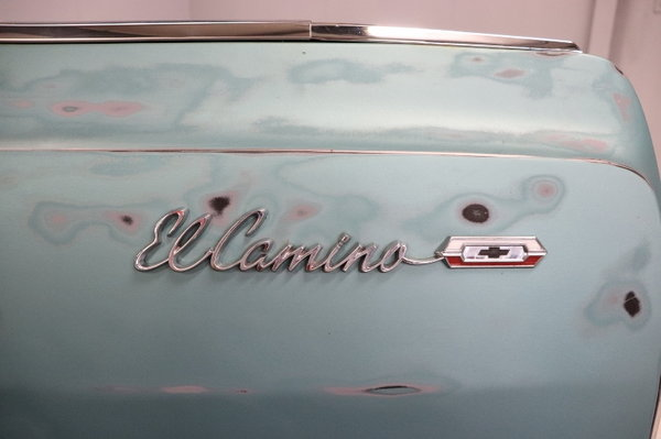 1965 Chevrolet El Camino  for Sale $25,000