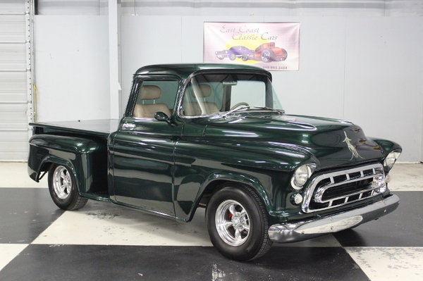 1957 GMC Truck  for Sale $34,000