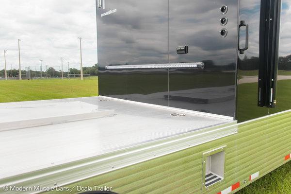 2021 Sundowner 2286KM - 40' Krawler Hauler