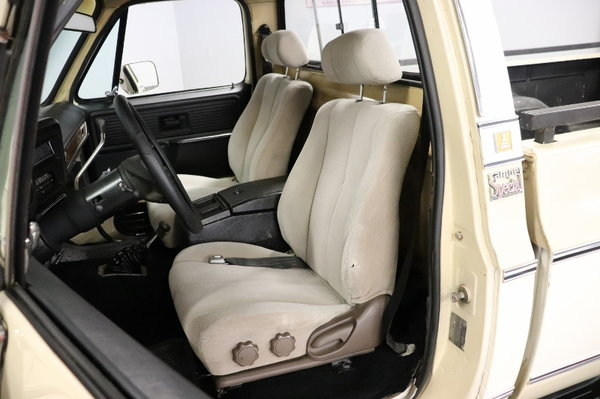 1977 Chevrolet K20  for Sale $17,500