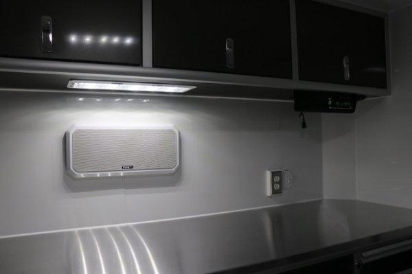 2019 inTech 32' All Aluminum Stacker Trailer  for Sale $70,099