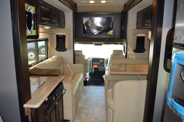2019 NEXUS GHOST  for Sale $184,950