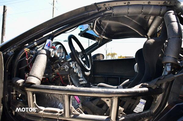 C5 Corvette Trackcar $100k + car invested.