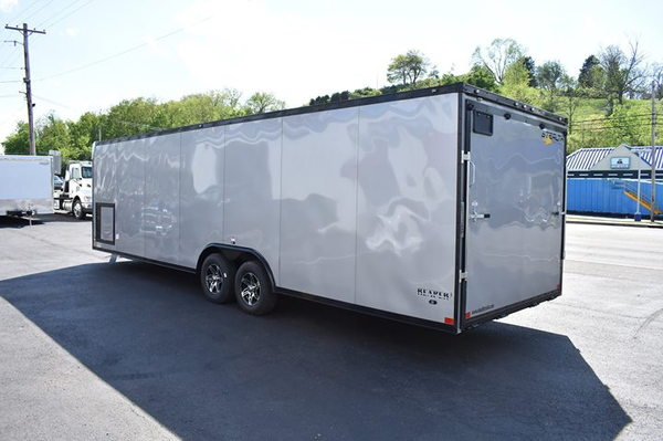 2019 28' loaded race trailer  for Sale $13,000
