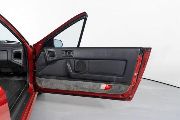 1988 Mazda RX-7  for Sale $9,995