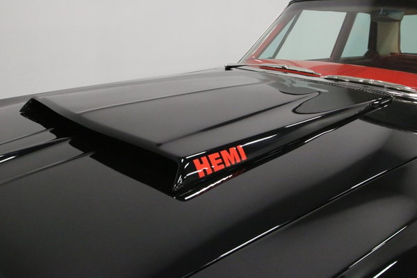 1964 Plymouth Savoy Hemi  for Sale $64,995