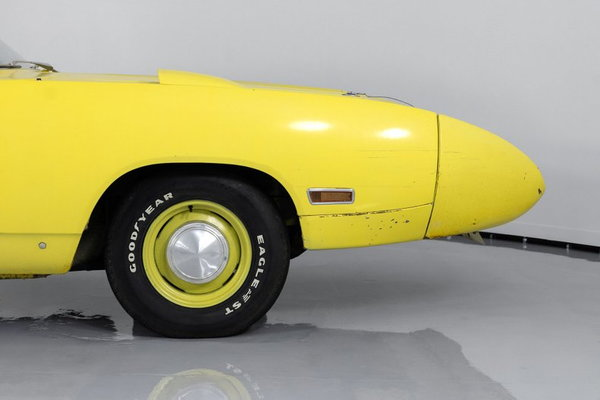 1970 Plymouth Superbird  for Sale $149,995
