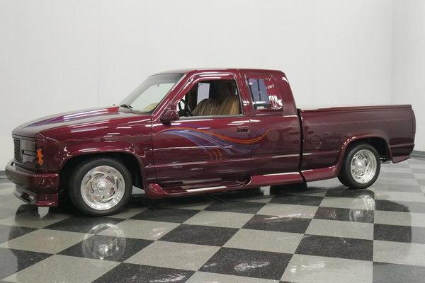 1990 GMC Sierra 1500  for Sale $38,995