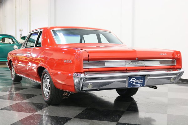 1964 Pontiac GTO  for Sale $44,995