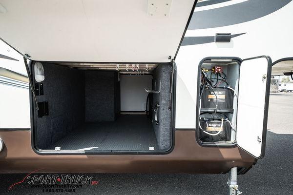 2014 Jayco Eagle Premier 375BHFS