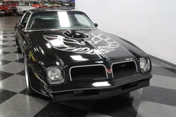 1976 Pontiac Firebird Trans Am  for Sale $33,995