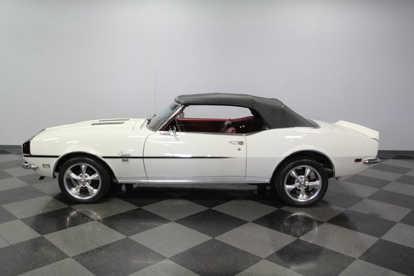 1968 Chevrolet Camaro SS Convertible LS1  for Sale $39,995