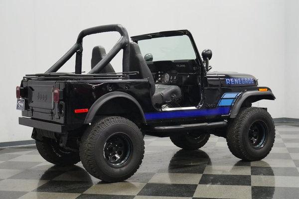 1978 Jeep CJ7  for Sale $25,995