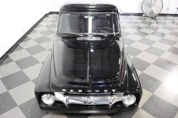 1954 Mercury M-100 Restomod  for Sale $59,995
