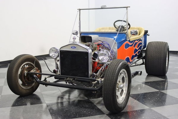 1923 Ford T-Bucket  for Sale $22,995