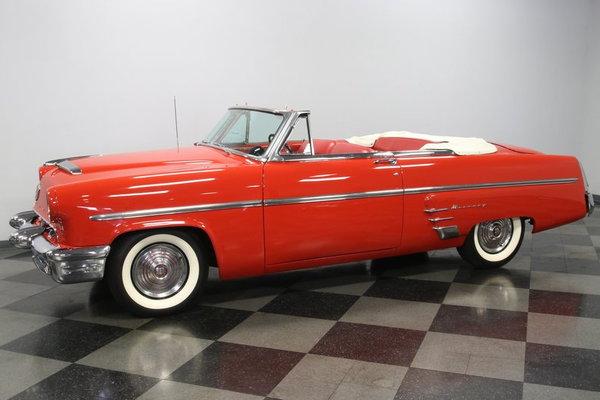 1953 Mercury Monterey Convertible  for Sale $36,995