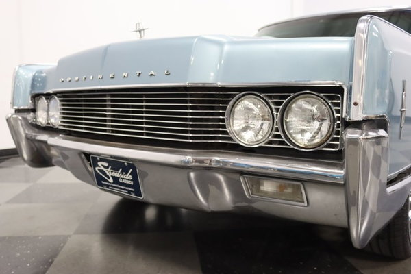 1966 Lincoln Continental  for Sale $26,995