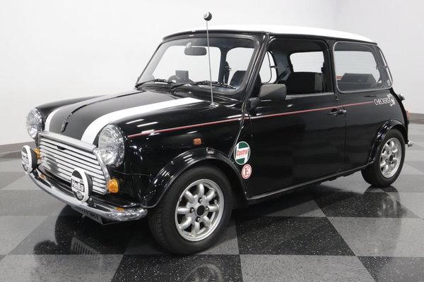 1990 Rover Mini Checkers  for Sale $13,995
