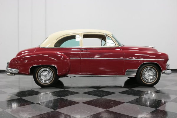 1950 Chevrolet Styleline Special  for Sale $18,995