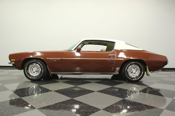 1970 Chevrolet Camaro RS  for Sale $24,995