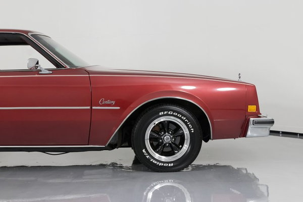 1976 Buick Century  for Sale $22,995
