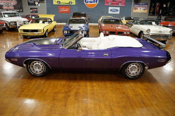 1970 Dodge Challenger  for Sale $84,900