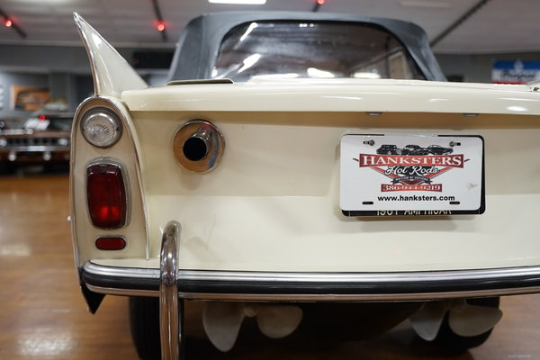 1967 Amphicar 770  for Sale $67,900