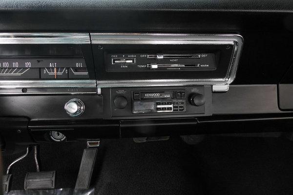 1969 Dodge Dart Swinger 340  for Sale $38,995