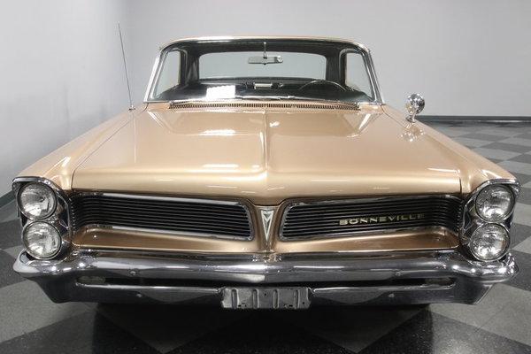 1963 Pontiac Bonneville  for Sale $26,995