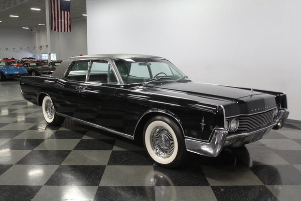 1966 Lincoln Continental  for Sale $25,995