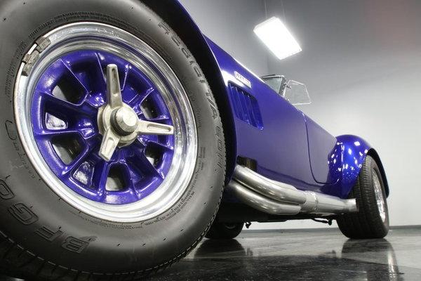 1966 Shelby Cobra 428 ERA  for Sale $61,995