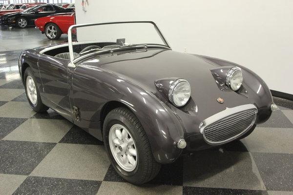 1959 Austin Healey Sprite  for Sale $22,995
