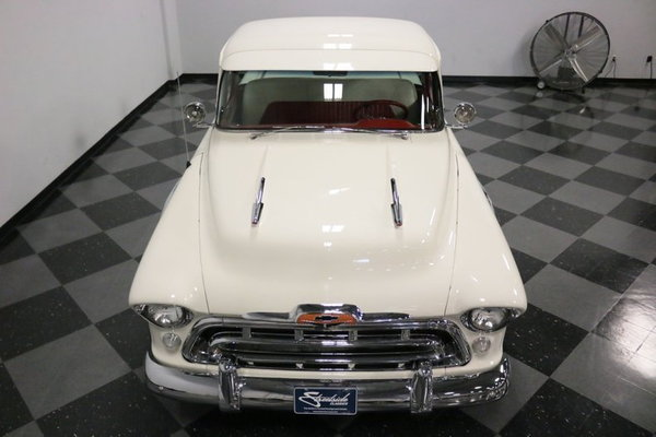 1957 Chevrolet Cameo 3124 Restomod  for Sale $57,995