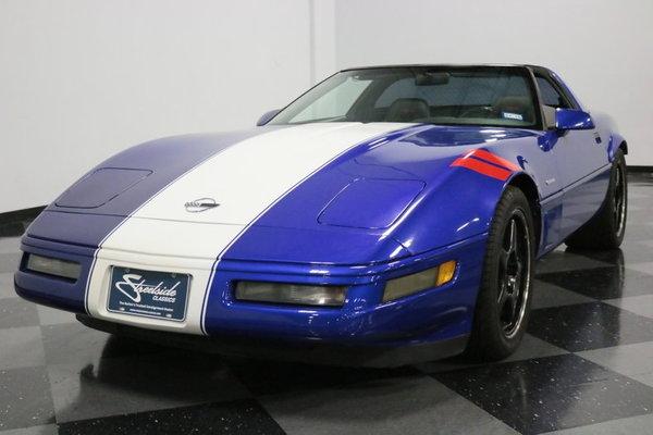 1996 Chevrolet Corvette Grand Sport  for Sale $31,995