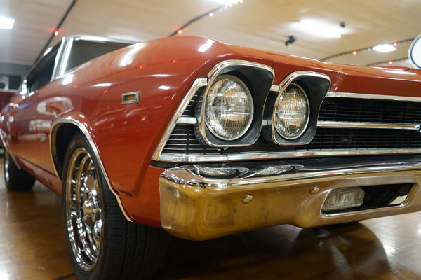 1969 Chevrolet Chevelle  for Sale $29,900