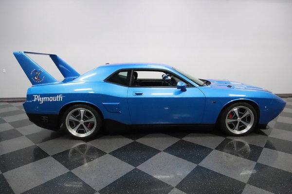 2010 Dodge Challenger SuperBird  for Sale $84,995