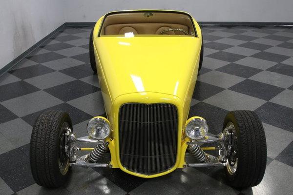 1932 Ford Roadster Boydster Custom Hotrod  for Sale $91,995