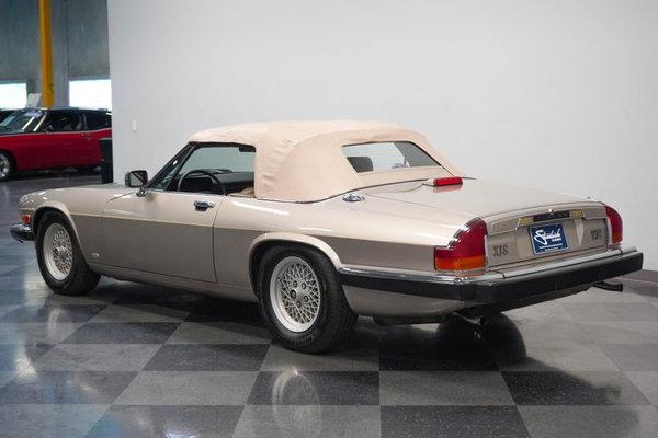 1988 Jaguar XJS Hess & Eisenhardt Ed.  for Sale $17,995