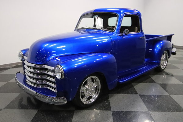 1951 Chevrolet 3100  for Sale $79,995