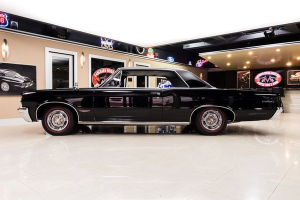 1964 Pontiac GTO  for Sale $72,900