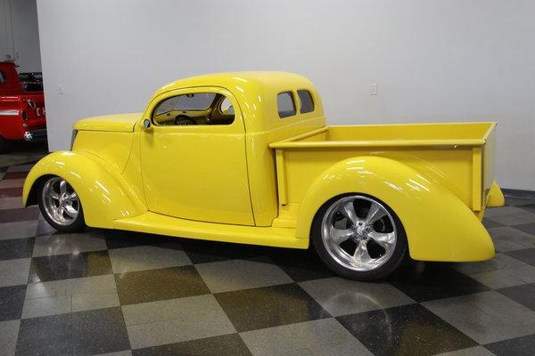 1937 Ford Pickup Streetrod  for Sale $45,995