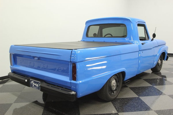 1964 Ford F-100 Fleetside  for Sale $26,995