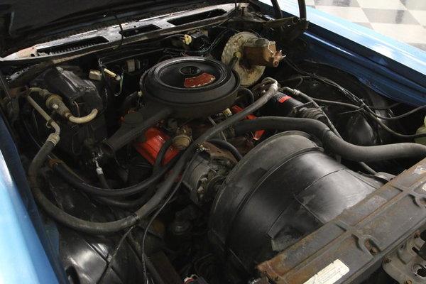 1971 Chevrolet Monte Carlo  for Sale $17,995