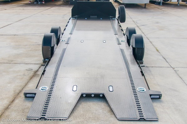 2021 MAXXD A6X Drop-N-Load Trailer  for Sale $12,400