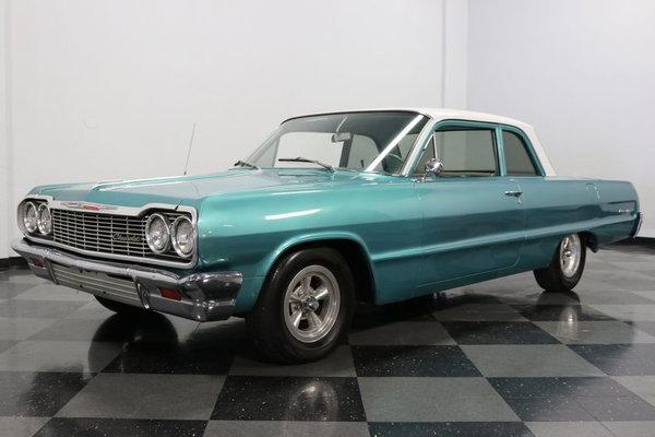 1964 Chevrolet Biscayne  for Sale $19,995